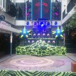 Lucid Dreams @ Ivy Courtyard (Decor & Inflatable Decor)