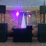 Mobile DJ Hire Plan
