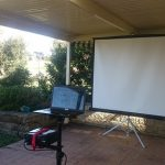 Projector Hire Plan
