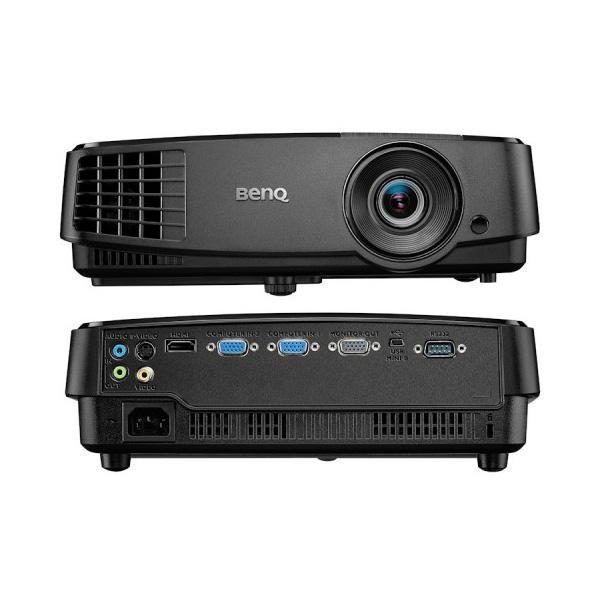 Benq Projector Hire