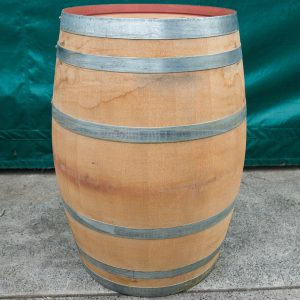 wine barrel hire sydney