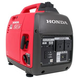 honda 2000 watt inverter